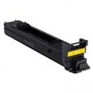 Toner Konica Minolta A0DK252 yellow - žlutá laserová náplň do tiskárny