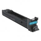 Toner Konica Minolta A0DK452 cyan - azurová laserová náplň do tiskárny