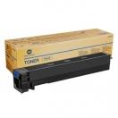Toner Konica Minolta  A0TM152 - black, černá tonerová náplň do laserové tiskárny