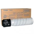 Toner Konica Minolta TN118 black - černá laserová náplň do tiskárny