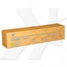 Toner Konica Minolta TN213Y yellow - žlutá laserová náplň do tiskárny