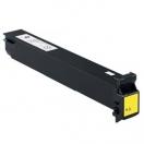 Toner Konica Minolta TN214Y yellow - žlutá laserová náplň do tiskárny