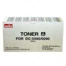 Toner Kyocera Mita 37066008 black- černá laserová náplň do tiskárny
