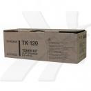 Toner Kyocera Mita TK120 black - černá laserová náplň do tiskárny