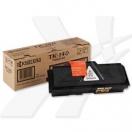 Toner Kyocera Mita TK140 black- černá laserová náplň do tiskárny