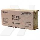 Toner Kyocera Mita TK310 black - černá laserová náplň do tiskárny