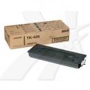 Toner Kyocera Mita TK420 black - černá laserová náplň do tiskárny