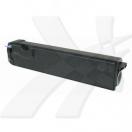 Toner Kyocera Mita TK500K - black, černá tonerová náplň do laserové tiskárny