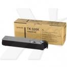 Toner Kyocera Mita TK520K black - černá laserová náplň do tiskárny