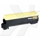 Toner Kyocera Mita TK560Y yellow - žlutá laserová náplň do tiskárny