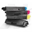 Toner Kyocera Mita TK580M magenta - purpurová laserová náplň do tiskárny