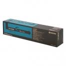 Toner Kyocera Mita TK8305C cyan - azurová laserová náplň do tiskárny