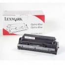 Toner Lexmark 12A7405 black - černá laserová náplň do tiskárny