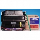 Toner Lexmark 1382920 black - černá laserová náplň do tiskárny