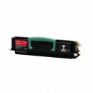 Toner Lexmark 24036SE black - černá laserová náplň do tiskárny