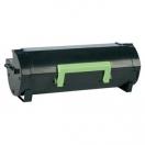 Toner Lexmark 50F0HA0 black - černá laserová náplň do tiskárny