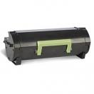 Toner Lexmark 50F0UA0 black - černá laserová náplň do tiskárny