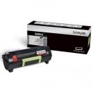 Toner Lexmark 50F0XA0 black - černá laserová náplň do tiskárny