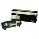 Toner Lexmark 50F2000 black - černá laserová náplň do tiskárny