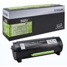 Toner Lexmark 50F2U00 black - černá laserová náplň do tiskárny
