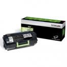 Toner Lexmark 60D2000 - black, černá tonerová náplň do laserové tiskárny