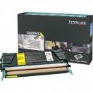 Toner Lexmark C5220YS yellow - žlutá laserová náplň do tiskárny
