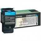 Toner Lexmark C540H1CG cyan - azurová laserová náplň do tiskárny