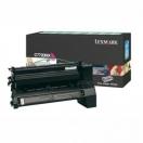 Toner Lexmark C7720MX magenta - purpurová laserová náplň do tiskárny