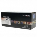 Toner Lexmark E260A11E black - černá laserová náplň do tiskárny