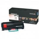 Toner Lexmark E260A21E black - černá laserová náplň do tiskárny