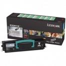 Toner Lexmark E352H11E black - černá laserová náplň do tiskárny