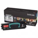 Toner Lexmark E352H21E black - černá laserová náplň do tiskárny