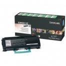 Toner Lexmark E360H11E black - černá laserová náplň do tiskárny