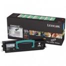 Toner Lexmark E450A11E black - černá laserová náplň do tiskárny