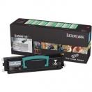 Toner Lexmark E450H11E black - černá laserová náplň do tiskárny