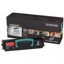 Toner Lexmark E450H21E black - černá laserová náplň do tiskárny