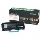 Toner Lexmark E460X11E black - černá laserová náplň do tiskárny
