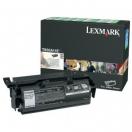 Toner Lexmark T650A11E black - černá laserová náplň do tiskárny
