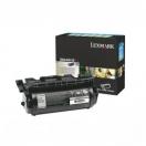 Toner Lexmark X644H11E black - černá laserová náplň do tiskárny