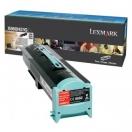 Toner Lexmark X860H21G black - černá laserová náplň do tiskárny