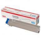 Toner OKI 42918915 cyan - azurová laserová náplň do tiskárny