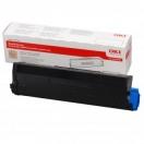 Toner OKI 43502002 black - černá laserová náplň do tiskárny