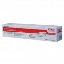 Toner OKI 43502302 black - černá laserová náplň do tiskárny