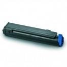 Toner OKI 43979102 black - černá laserová náplň do tiskárny