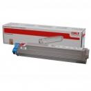Toner OKI 44036022 magenta - purpurová laserová náplň do tiskárny
