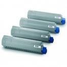 Toner OKI 44059107 cyan - azurová laserová náplň do tiskárny
