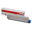 Toner OKI 44059165 yellow - žlutá laserová náplň do tiskárny