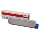 Toner OKI 44059166 magenta - purpurová laserová náplň do tiskárny