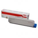 Toner OKI 44059167 cyan - azurová laserová náplň do tiskárny