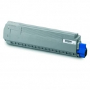 Toner OKI 44059211 cyan - azurová laserová náplň do tiskárny